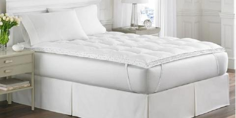 A Guide to Mattress Toppers, Mason, Ohio