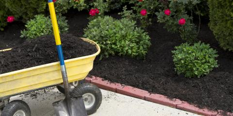 What Is the Difference Between Screened & Unscreened Topsoil?, West Bloomfield, New York