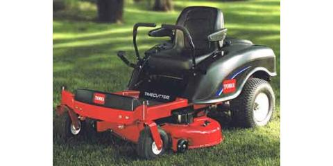 4 Tips for Winterizing Your Lawn Mower , Englewood, Ohio