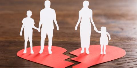 Torrington Attorneys Offer 3 Tips to Explain Divorce to Your Kids, Torrington, Connecticut