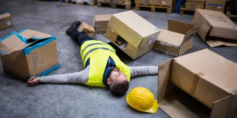 Personal Injury vs. Workers' Compensation: Which Claim Should I File?, Torrington, Connecticut