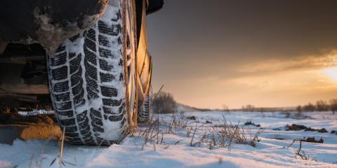 3 Essential Winter Tire Maintenance Tips, Torrington, Connecticut