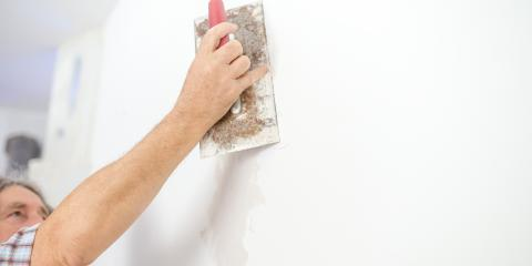 Plaster vs. Drywall: What's the Difference?, Torrington, Connecticut