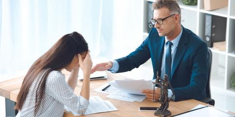 3 Benefits of Hiring a Family Law Attorney, Torrington, Connecticut