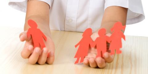 Lawyer Explains Filing for Divorce if You Have Children, Torrington, Connecticut