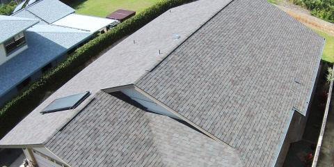 3 Signs You Should Replace Your Residential Roofing, Ewa, Hawaii
