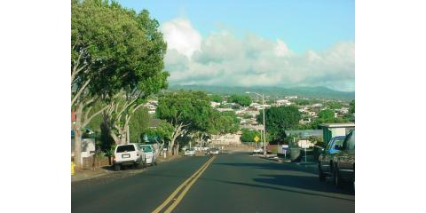 Fight Hawaii's Rainy Season With Help From Tory's Roofing & Waterproofing, Ewa, Hawaii