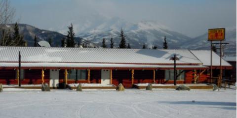 Totem Inn, Hotel, Services, Healy, Alaska