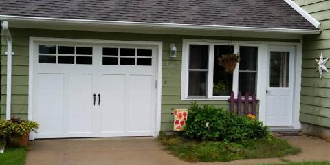 3 Residential Garage Door Safety Tips From Wisconsin's Total Overhead Door Systems, Berlin, Wisconsin
