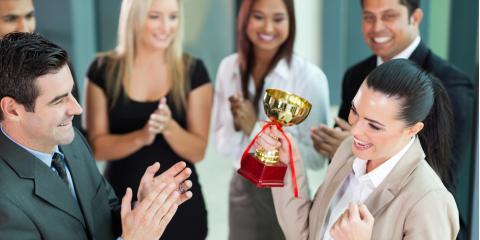 3 Reasons to Give Your Employees Awards, Dalton, Georgia