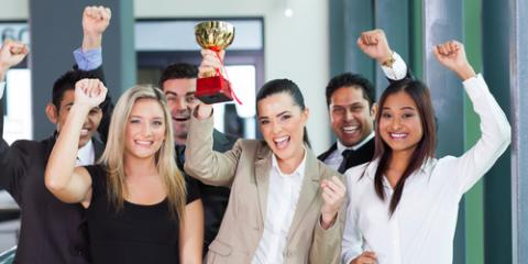 4 Ways Employee Recognition Will Benefit Your Business, Dalton, Georgia