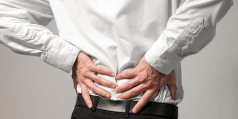 What Is Spinal Traction & How Does It Treat Back Pain?, Waverly, Michigan
