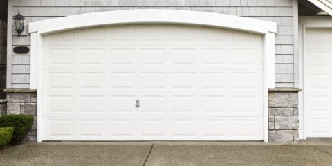 5 Reasons Why You Should Choose an Insulated Garage Door, Berlin, Wisconsin