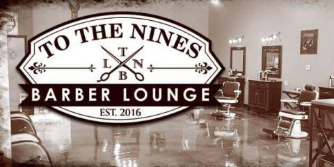 To The Nines Barber Lounge, Barbers, Health and Beauty, Colorado Springs, Colorado