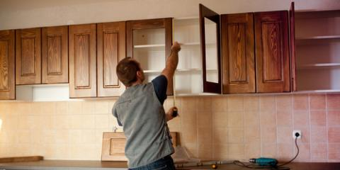 Top 5 Kitchen Remodeling Ideas, Totowa, New Jersey