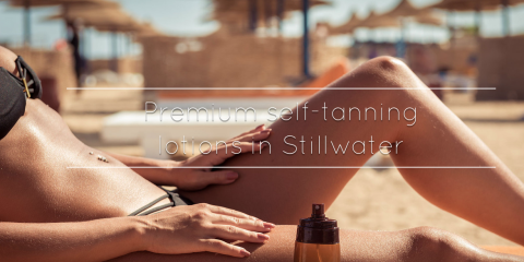 The Best Ways to Prepare for an Airbrush Tan, Stillwater, Oklahoma