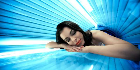 FAQ About Sunbeds, Stillwater, Oklahoma