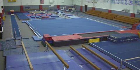 Bodyweight Strength Fundamentals for Gymnastics Training, ,