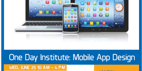Touro College Graduate School of Technology Teaches The Mobile App Design Skills NYC Needs!, Manhattan, New York