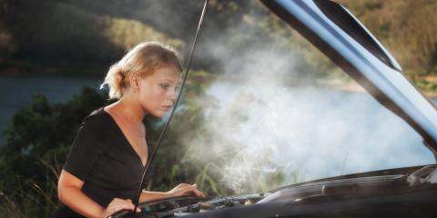 5 Overheating Engine Signs No Driver Should Ignore, Big Bend, Wisconsin
