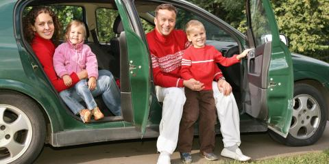 3 Safety Tips to Keep Your Family Safe While Waiting for a Tow Truck, Mountain Home, Arkansas