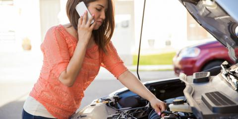 3 Times You Should Call a Tow Truck, Wisconsin Rapids, Wisconsin