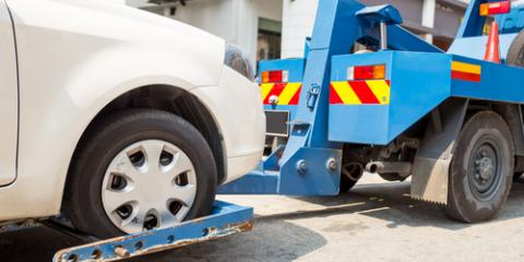 3 Times You Should Call a Towing Service, Wapakoneta, Ohio