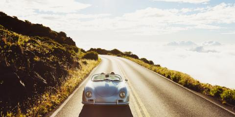 Top 3 Tips for How to Prepare for a Summer Road Trip, Burney, California