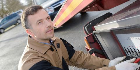 3 Things to Look for in a Towing Service, Fairbanks North Star, Alaska