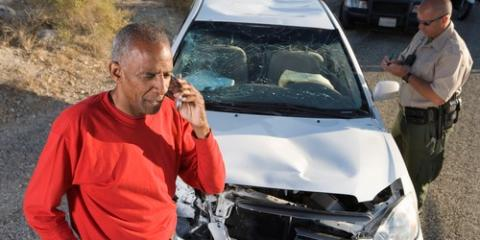 Why You Have the Right to Call a Towing Company After an Accident, Delhi, Ohio