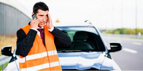 3 Common Reasons to Call a Towing Company , Ewa, Hawaii