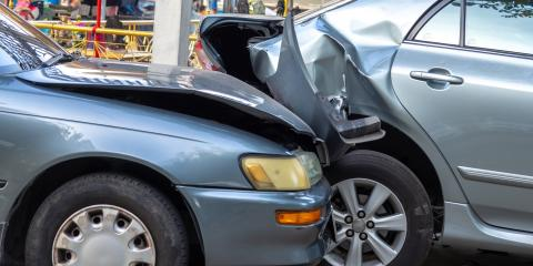 What Should You Do if Your Car is Totaled in an Accident?, Russellville, Arkansas