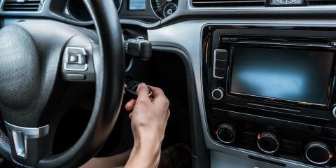 4 Reasons Why Your Car Won't Start, Washington, Missouri