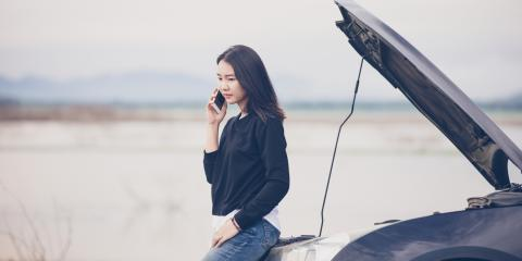 3 Signs Your Car Needs Immediate Service, Groton, Connecticut