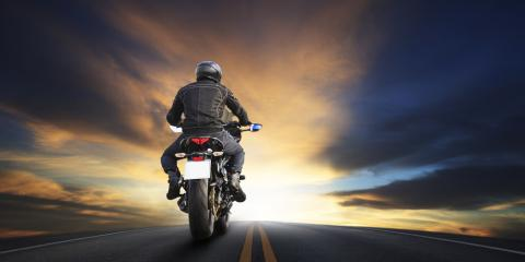 To Avoid Towing, Follow These 3 Motorcycle Maintenance Tips, Kenosha, Wisconsin