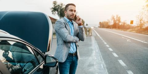 4 Reasons to Call a Towing Service, Hilton, New York
