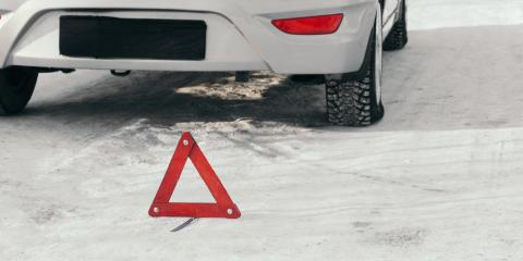 Towing Advice: What to Do When Your Car Breaks Down, Helena Flats, Montana