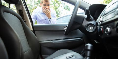 Do's & Don'ts of Preventing a Car Lockout, La Crosse, Wisconsin
