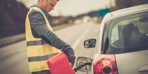 4 FAQs About Roadside Assistance, Mountain Home, Arkansas