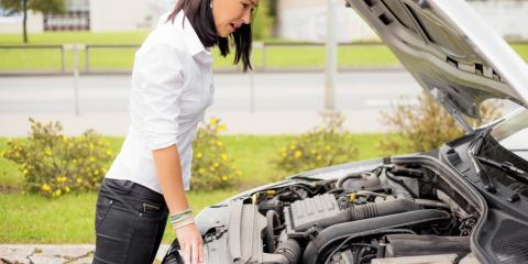 A Towing Service Lists 4 Signs of a Failing Transmission, Russellville, Arkansas