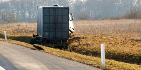 5 Steps to Take After a Truck Accident, West Chester, Ohio