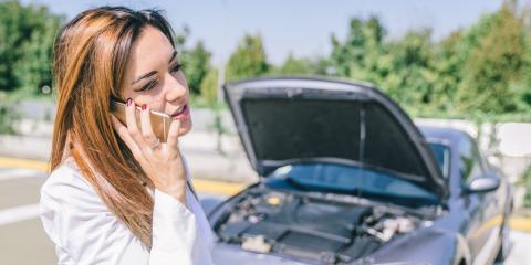 4 Ways to Prepare Your Car for a Towing Service, Elizabethtown, Kentucky