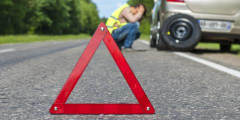 3 Tips for Protecting Your Car While Waiting for a Towing Service, Soldotna, Alaska