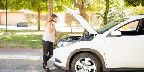How to Determine if Insurance Will Pay for Towing, Mountain Home, Arkansas