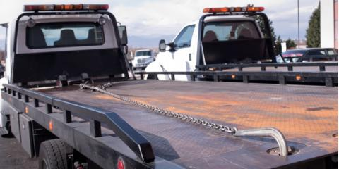 3 Tips for Selecting a Quality Towing Service, Burney, California