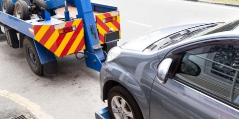4 Situations That Call for a Tow Service, La Crosse, Wisconsin
