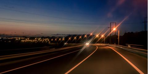 3 Tips for Driving at Night, St. Louis, Missouri