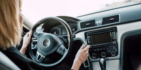 3 Transmission Problems to Watch out For, Thomasville, North Carolina
