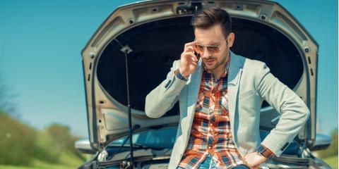 4 Essential Car Towing FAQ, Thomasville, North Carolina