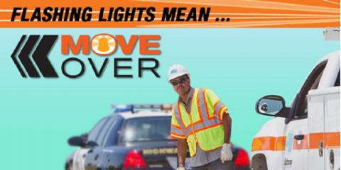 Do You Know About Move Over Laws?, Thomasville, North Carolina